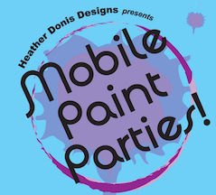 Paint Night With Heather Donis Designs Virginia Beach